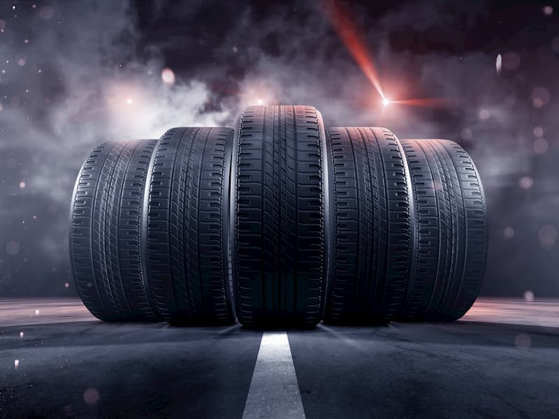 marcas neumáticos
