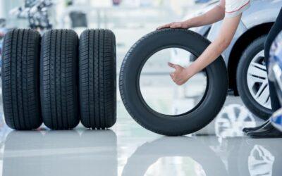 ¿Como saber si un neumático es recauchutado?