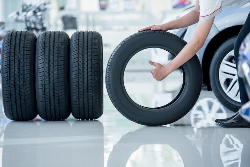 Como saber neumático recauchutado